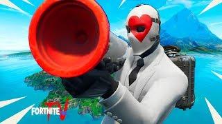 *NEW* Wildcard Skin and Grappler!! Fortnite Battle Royale Gameplay! Fortnite Short Film