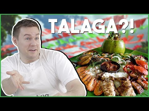 Top 5 Quirky Filipino Food Habits and Traditions only Filipinos will get