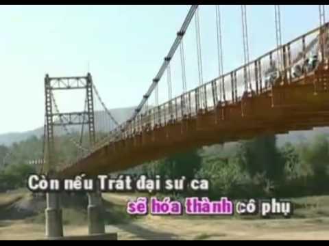 TD - Mua Thu Tren Bach Ma Son ( SongCa - Karaoke )