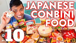 Japanese Convenience Store Must-Try Foods Winter Edition