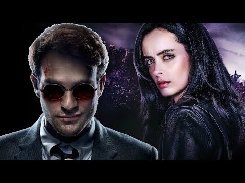 Why Netflix Might Also Cancel Daredevil & Jessica Jones