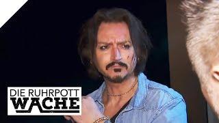 Mira (16) vermisst: Hat Fake Johnny Depp sie entführt? | Die Ruhrpottwache | SAT.1 TV