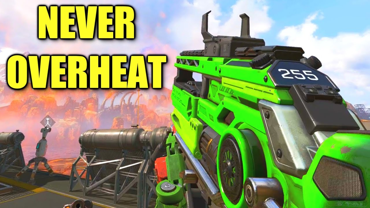 using this trick makes the worst gun AMAZING in apex legends thumbnail