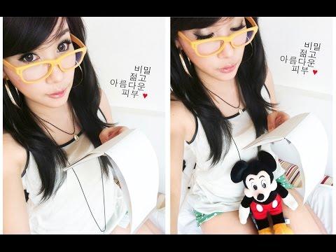 [ไทย] เมกอัพสำหรับสาวแว่นค่ะ (Sexy Glasses look)