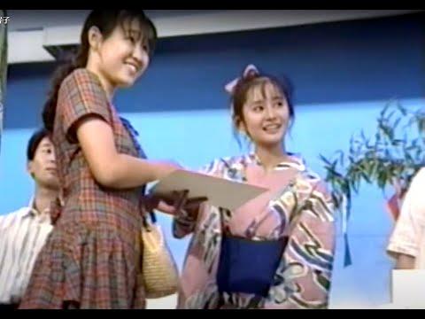 19910707薬師寺容子 ラブ・スターズ・ディ コンサート(銀座三越)