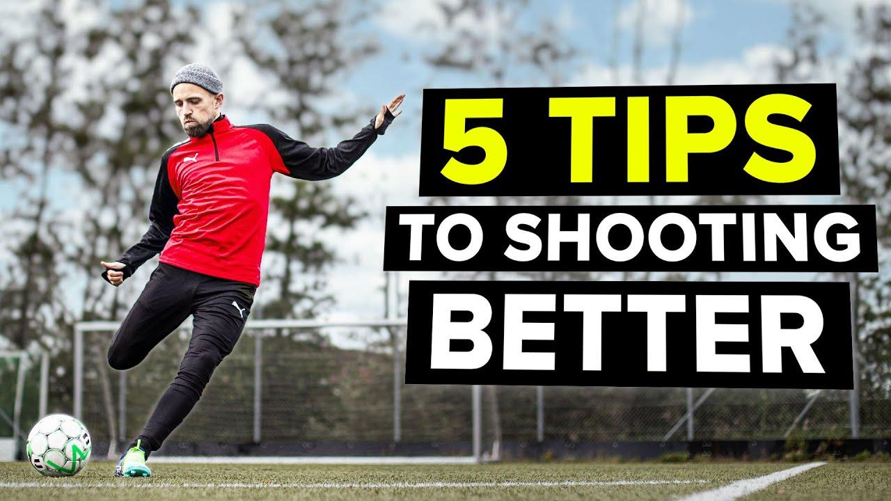 Beginner's guide to shooting | 5 BASIC TIPS