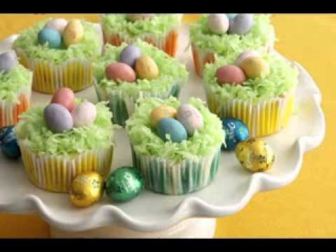 Easy easter dessert ideas youtube for Quick and easy easter treats recipes