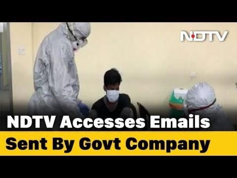 COVID-19 Protective Gear Hits Lockdown Hurdle: NDTV Exclusive