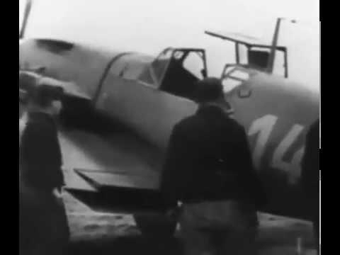 Ace H. J. Marseille of 3/JG 27 'Afrika', Martuba 1942