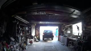 Jeep Grand Cherokee ZJ - Pełen przelot