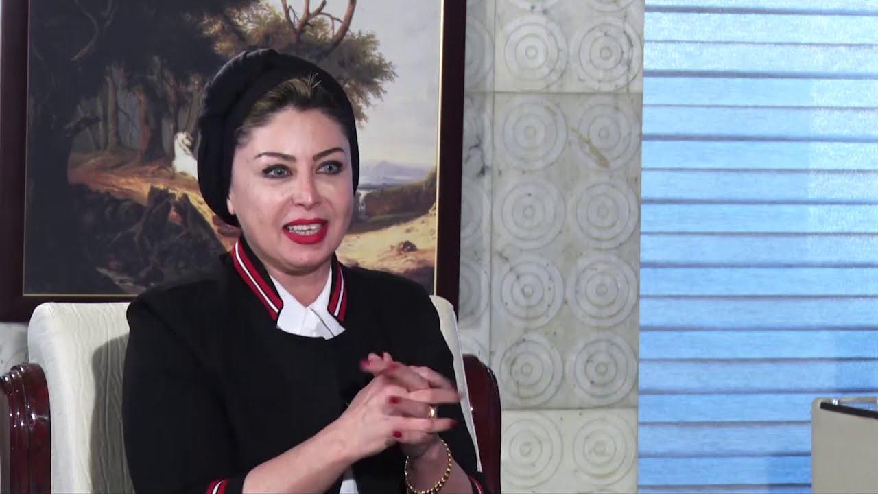 حلقة 6 برنامج مقلب مع توني ( النائبة عذراء عبد الامير ) مقلب السياسيين 2020