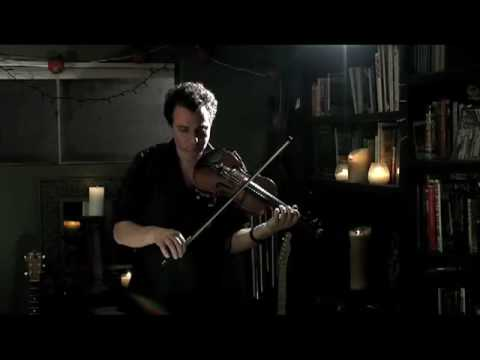 "Chris Murphy/solo violin music ""Song For Che"""