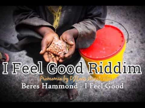 I Feel Good Riddim Mix (Full) (June Refix 2016)