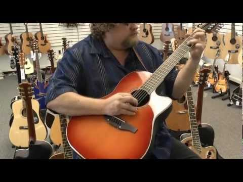 Ovation 12 String Acoustic Guitars | Musician's Friend