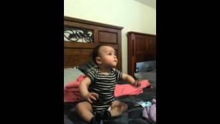 Mi muñequito lindo bailarin