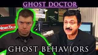 Coast to Coast AM GHOST DOCTOR Interview - Ghost Behaviorist 2020