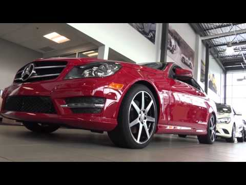 What's Covered Under A Mercedes-Benz Certified Pre-Owned Warranty?