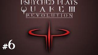 Quake III Revolution #6 - We Meet Vadrigar..