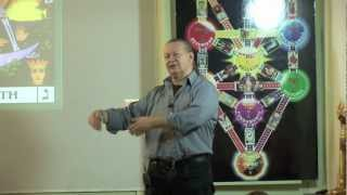 El Arte de Saber Morir, lección 11, Cabala, Qabalah, Kabbalah, por José Luis Caritg