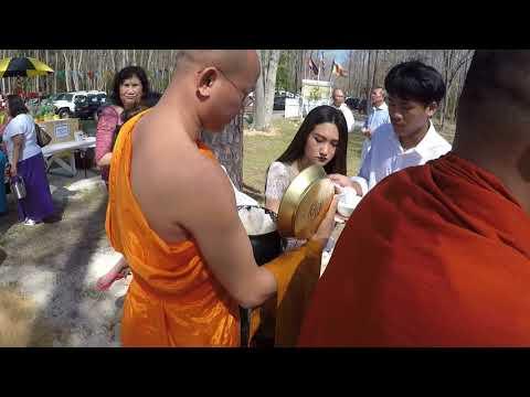 Cambodian New Year @RVA 2018   1