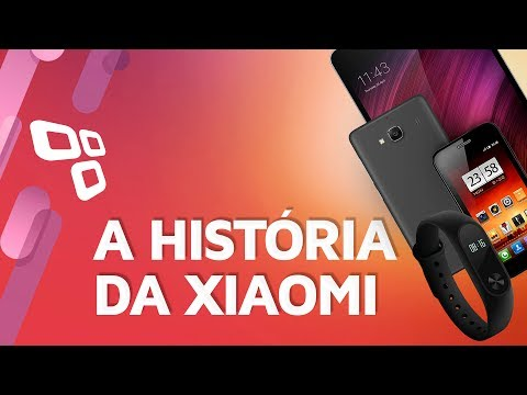 A história da Xiaomi - TecMundo