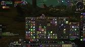 World Of Warcraft Winter Squid Seasonal Fish Youtube