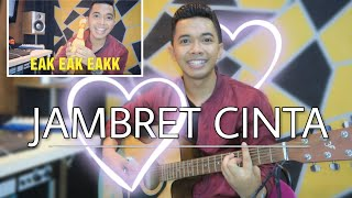 [2.00 MB] JAMBRET CINTA (Jirayut) | covered by Zam Ryzam
