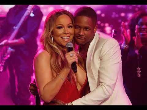 Mariah Carey - I Don't @ Jimmy Kimmel Live! ft. YG (Audio)