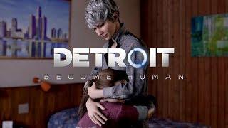 Detroit: Become Human (19) Nawrócony przed atakiem