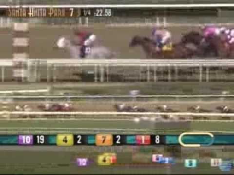 2013 FrontRunner Stakes - Bond Holder