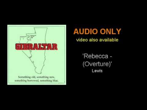 Rebecca (overture)
