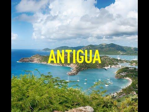 STARFISH JOLLY RESORT.....Antigua, 2020