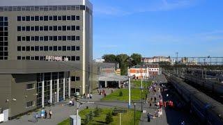 Пригородные железнодорожные перевозки в Тюменской области сохраняются в полном объеме(, 2015-04-23T10:50:33.000Z)