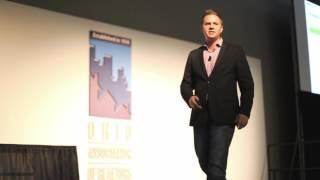 Peoplework Keynote Speech