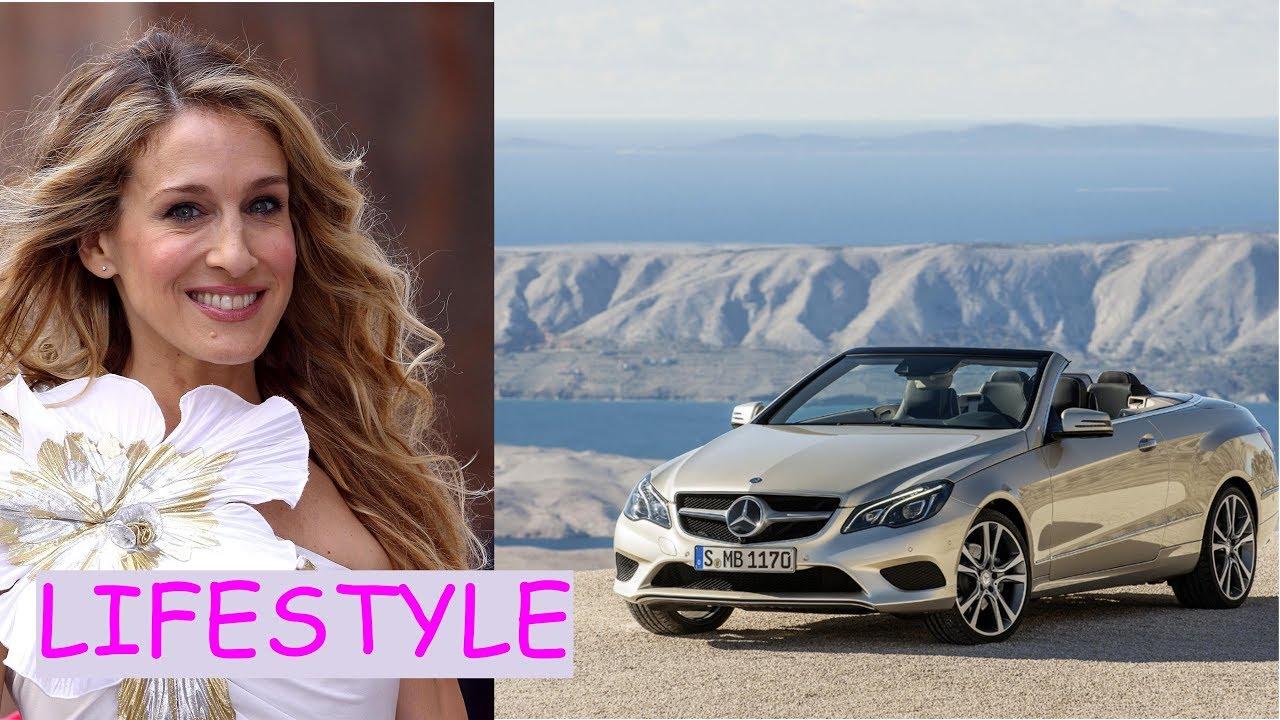 Sarah Jessica Parker Lifestyle (cars, house, net worth ...