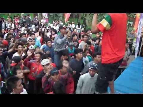 Lion King Reggae - Keroncong Perpisahan (cover)