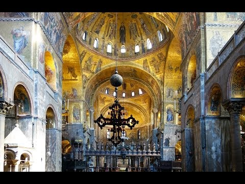 Saint Mark's Basilica, Venice
