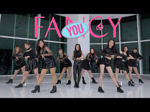 """TWICE """"FANCY"""" DANCE COVER BY INVASION GIRLS INDONESIA"""