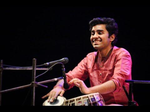 Ishaan Ghosh - Tabla Solo - Live In Assam - 2020