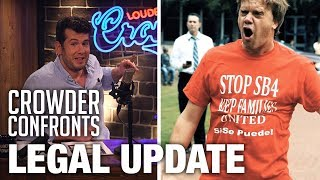 Legal Update on