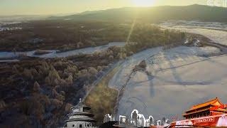 《地理中国》 20190504 五一特别节目·寒地密道| CCTV科教
