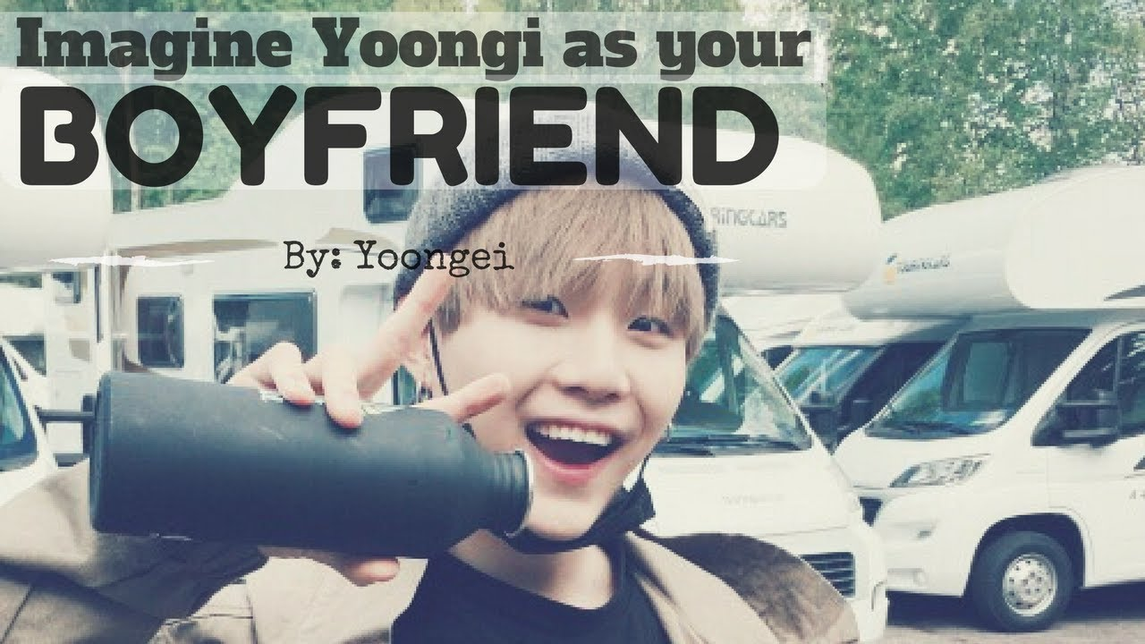 Bts Imagine Suga Being Your Boyfriend Jealous Yoongi Ft Jimin - Www