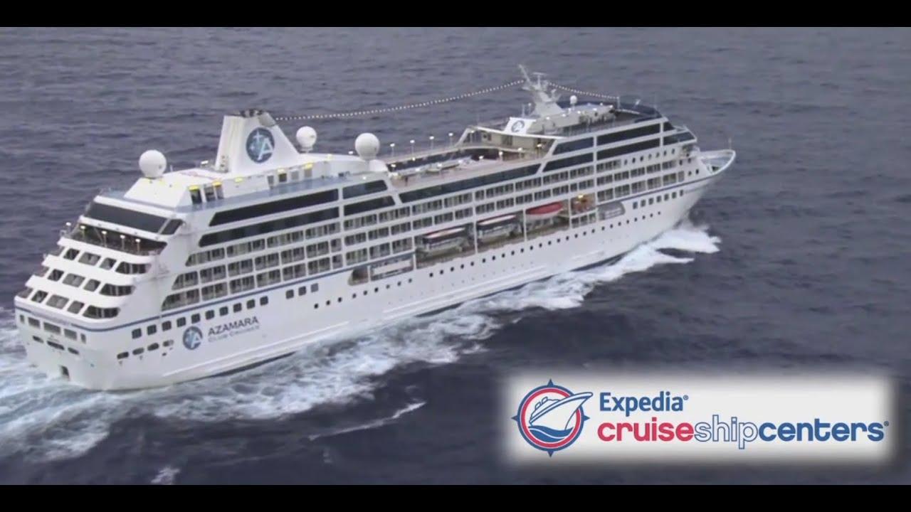 Expedia Cruise Ship Centers Success Story - YouTube