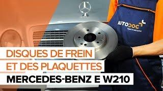 Manuel d'atelier MERCEDES-BENZ MARCO POLO télécharger