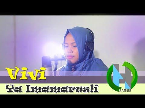 Sholawat Ya Imamarusli | Vivi nur afiyah | Haneef La