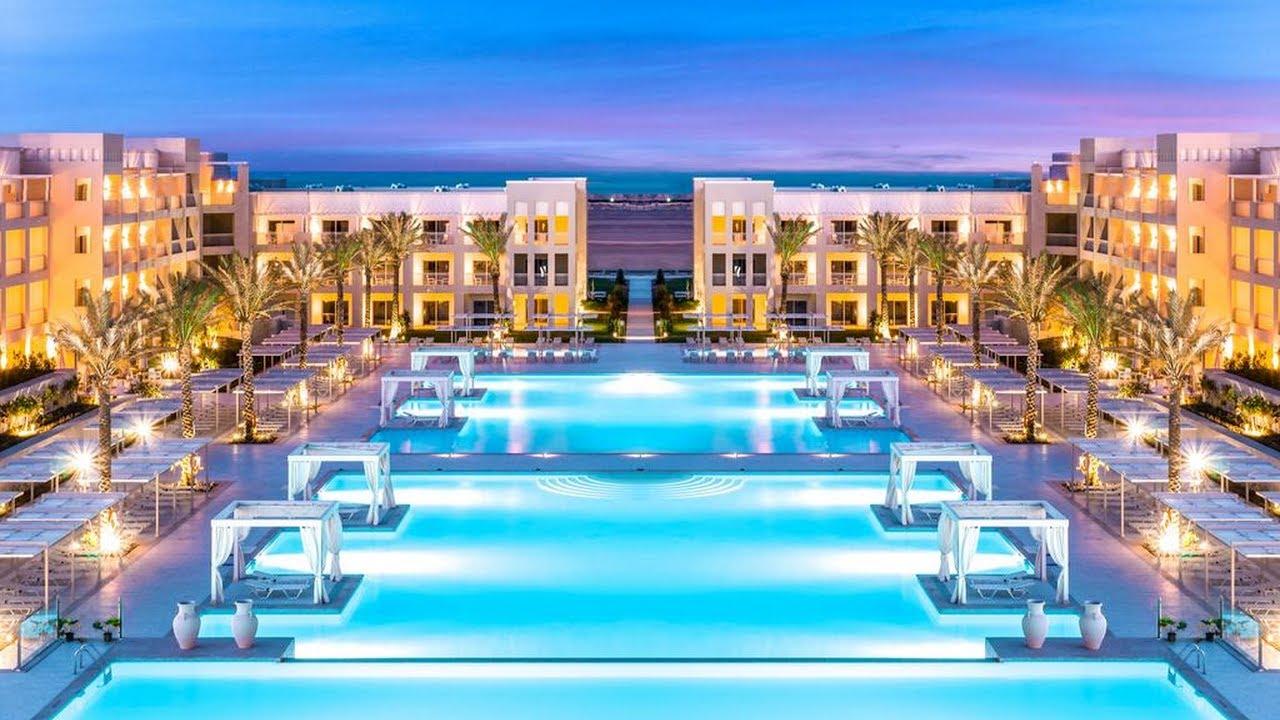 Leila Beach Resorts