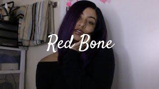 Childish Gambino x Red Bone Cover | Danika Lynn
