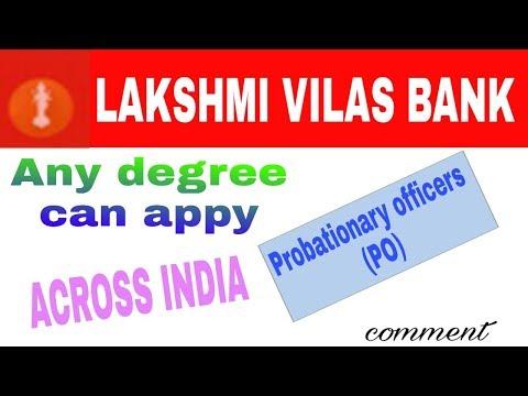 lakshi-vilas-bank-probationary-officers-(po)-recruitment-2018