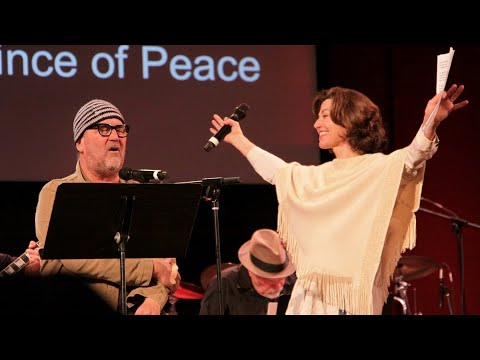 The Jesus Record Live (Rick Elias Benefit Concert, Feb  2, 2019)