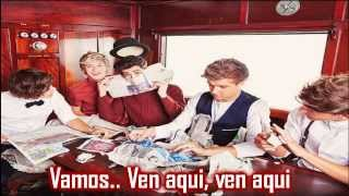 Kiss you - One Direction (Subtitulado Español)